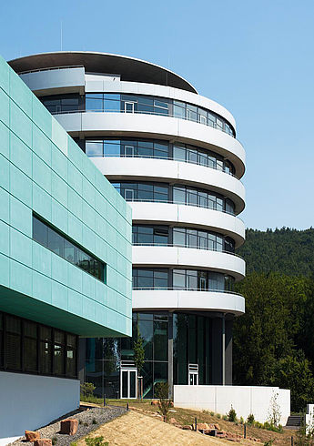 ATC – Advanced Training Centre, Heidelberg